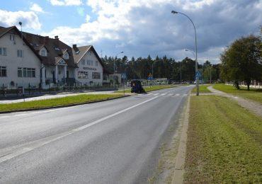 Stalowa Wola: Nowy odcinkowy pomiar szybkości jazdy