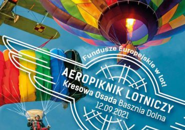 Lubaczów: AreoPiknik Lotniczy już 12 września