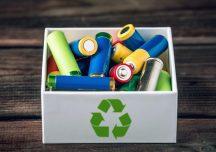 Polska: Czy baterie i akumulatory możemy wyrzucać do kosza na śmieci?