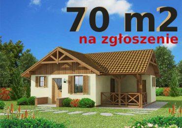 Biznes: Domy bez pozwolenia tylko na dużych działkach