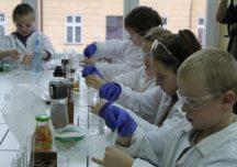 Ustrzyki Dolne: Rekrutacja do Dziecięcego Uniwersytetu Technicznego