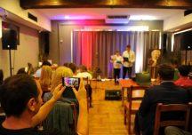 Sanok: Podsumowanie XII Harasymiady w Komańczy [fotorelacja]