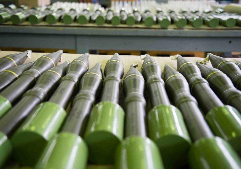 Tarnobrzeg: Dezamet z Nowej Dęby zrealizował dostawę dla wojska