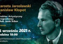Jarosław: Koncert pamięci Jana Kusiewicza, wybitnego polskiego tenora