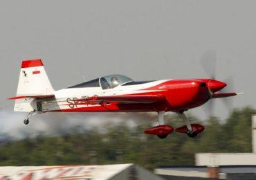 Mielec: 75-lecie Aeroklubu Mieleckiego