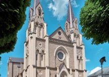 Stalowa Wola: Wielki odpust w Sulisławicach