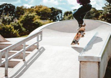 Kolbuszowa: Zakup urządzeń do skateparku