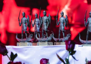 Strzyżów: Rozdane nagrody Świętego Michała