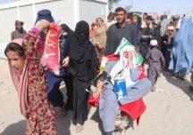 Pomoc potrzebującym: Caritas Polska pomaga Afgańczykom