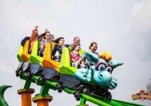 Turystyka: Topowe atrakcje tegorocznych wakacji. Polacy stawiali na rozrywkę!
