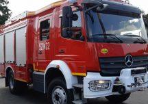 Ropczyce: Komenda PSP w Ropczycach otrzyma nowy wóz strażacki