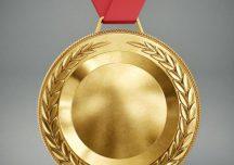 Krosno: Dwa złote medale na Mistrzostwach Makroregionu Młodzików w lekkiej atletyce