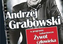 """Lubaczów: """"Przystanek Kresy""""- gościem Andrzej Grabowski"""