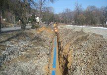 Lubaczów: Sieć wodociągowa będzie rozbudowywana – ogłoszono przetarg