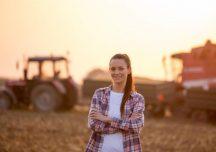 Rolnictwo: 15 października – Międzynarodowy Dzień Kobiet Wiejskich