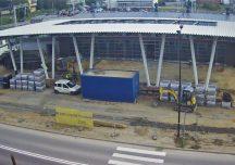 Kolbuszowa: Dworzec w nowej odsłonie