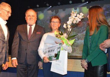 Stalowa Wola: Ogłoszenie wyników konkursu ,,Pamiętajcie o ogrodach i balkonach''