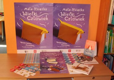 Kolbuszowa: Wyprawka Czytelnicza dla przedszkolaków