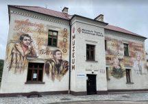 Tarnobrzeg: Uroczyste otwarcie Muzeum Teatru Polskiego Radia