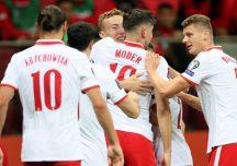 Sport: Polska wygrywa kluczowy mecz el. MŚ 2022!