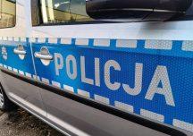 Stalowa Wola: Policyjny pościg za pijanym kierowcą