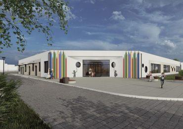 Krosno: Przedszkole przy ul. Bohaterów Westerplatte będzie mieć nowoczesną siedzibę