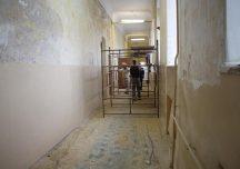 Jarosław: Rozpoczął się remont Ośrodka Szkolno-Wychowawczego o wartości 6 mln złotych [fotorelacja]