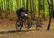 Krosno: Pierwsze górskie trasy rowerowe w lasach Podkarpacia