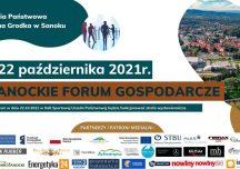 Sanok: II edycja Sanockiego Forum Gospodarczego