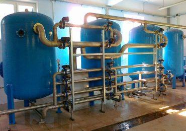 Nisko: Oddano do użytku stację uzdadniania wody w Jeżowem