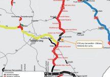 Polska: Kolejny odcinek drogi ekspresowej S19 oddany do użytku